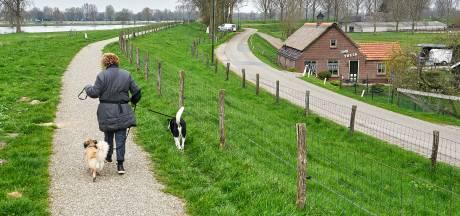 Meanderende Maas geeft ook recreatie flinke impuls