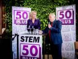 50Plus verdwijnt uit Tweede Kamer: Den Haan stapt op en neemt zetel mee