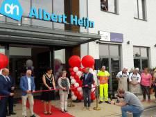 Nieuwe AH-supermarkt met hotel in Kaatsheuvel dankzij Piet den Hartog