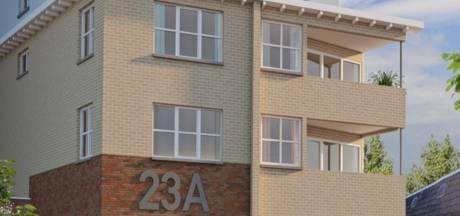 Voormalige pand Zeeman in Almelo maakt plaats voor hypermodern wooncomplex: 'Verkoop begint in laatste kwartaal'
