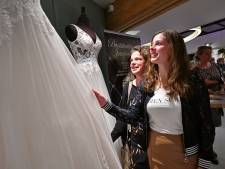 Op zoek naar een gewaagde trouwjurk? Op de Bruidsbeurs in Rijssen kun je die vinden