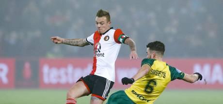 Van Bronckhorst verwacht Clasie snel terug bij Feyenoord