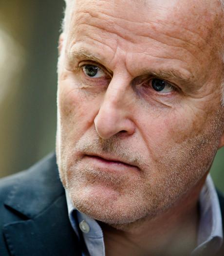 Peter R. de Vries maakt gehakt van 'schijtlollig slachtoffer' Tim Hofman