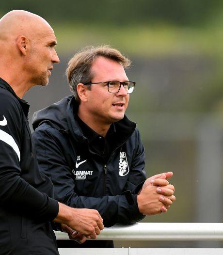 Technisch-directeur Spors onder vuur na sof Vitesse: Club zegde Unnerstall, Van Wolfswinkel en Pröpper af