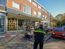 Man met masker pleegt overval op kringloopwinkel in Hendrik-Ido-Ambacht