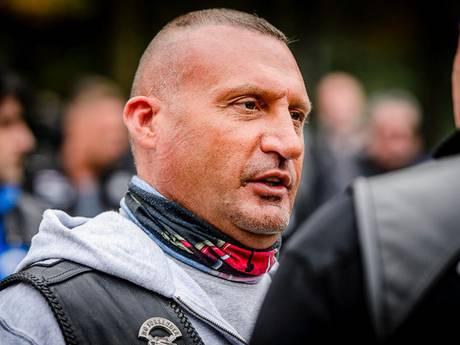 Klaas Otto krijgt door blunder tapgesprekken medegevangenen
