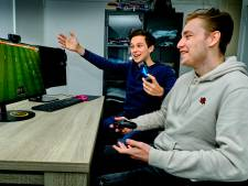 Dordtse FIFA-talenten Fabian en Nicky strijden voor plek in team Ruud Gullit: 'We gunnen het elkaar'