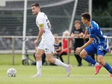 Flets Vitesse ook in tweede oefenduel onderuit: Lokomotiva Zagreb stoomt over Arnhemse equipe heen