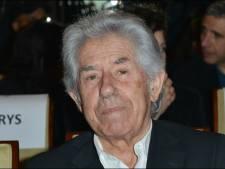 "Philippe Gildas, monsieur météo du ""Grand Journal"""