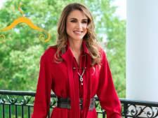 De koningin van Jordanië koos zó vaak voor botox dat ze bijna niet meer kon lachen
