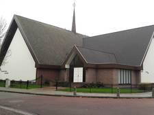 Leden kerk Kruiningen vrijdag bijgepraat over kerkruzie