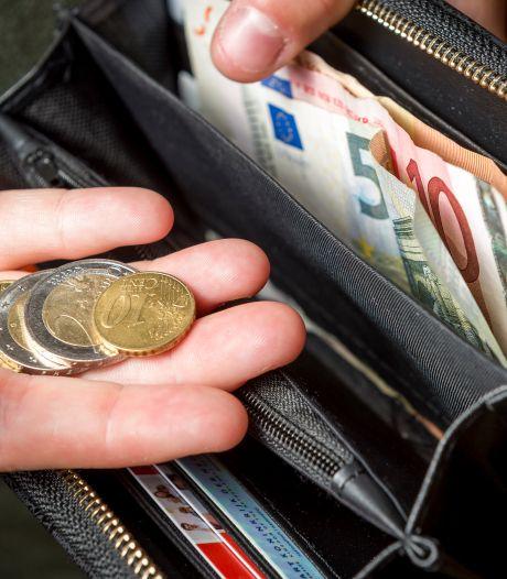 De arme blijft in Harlingen het armst van allemaal