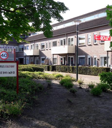 Eikenhof in Zeeland viert veertigste verjaardag