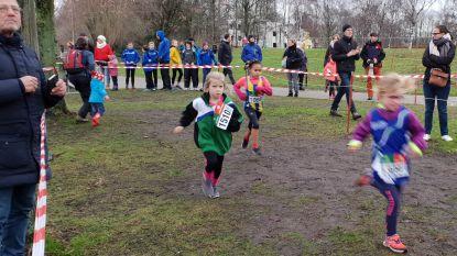 Atletiekclub RAM palmt De Nekker in voor  PK Veldlopen