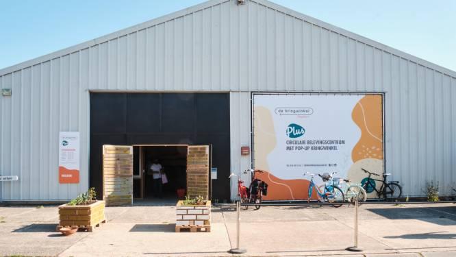 """Kringwinkel PLUS Landen opent haar deuren: """"Dankzij ligging op taalgrens zal hier zeker een massa volk op afkomen"""""""