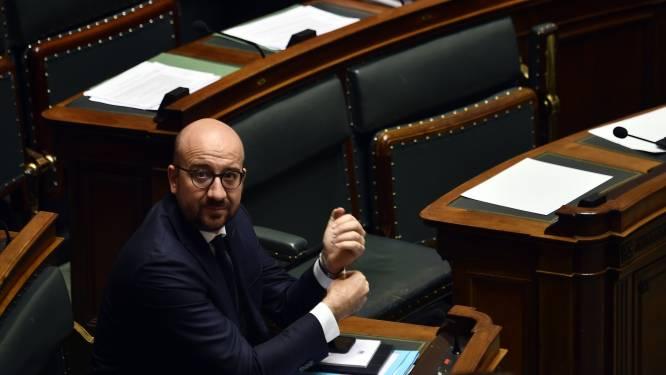 Federale regering neemt dit jaar geen beslissing meer over energiepact, Waalse en Brusselse regering keuren plan al goed