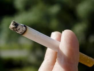 Slechts 15% van Amerikanen rookt