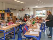 Nieuwbouw school 't PuzzelsTuk waarschijnlijk op huidige locatie