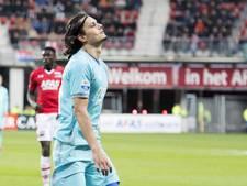 FC Twente in extremis onderuit bij AZ