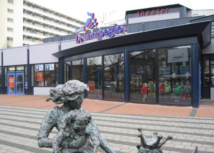 Theater De Lampegiet in Veenendaal.