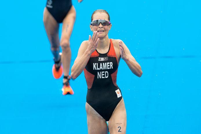 Rachel Klamer.