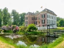 Oorlogsmonumenten uit Nederland én Duitsland te zien in Huis Doorn