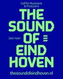 Poster van liedjeswedstrijd The Sound of Eindhoven