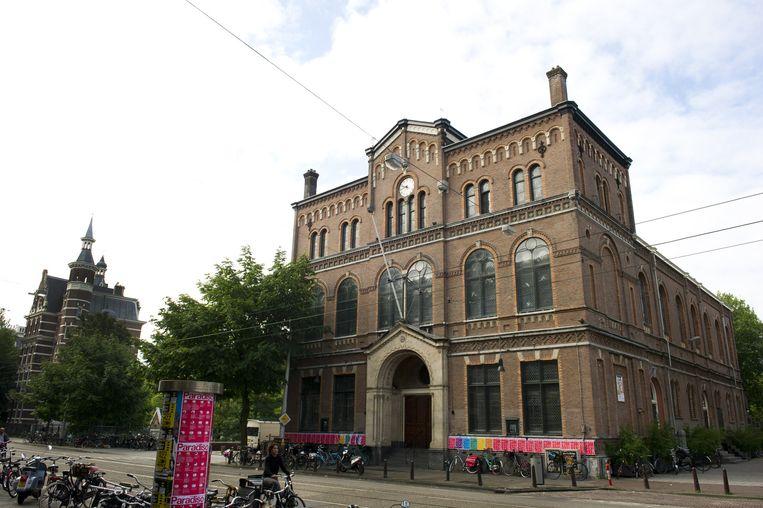 Paradiso in Amsterdam. Beeld ANP
