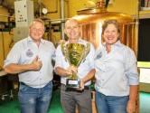 Zoet, bitter en zacht: zo werd de Charmeur van Budel-Schoot het lekkerste bier van Brabant