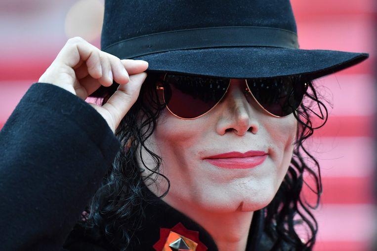 Michael Jackson betaalde in de jaren 80 een fortuin om de rechten op het verzamelde werk van The Beatles binnen te halen. Beeld AFP