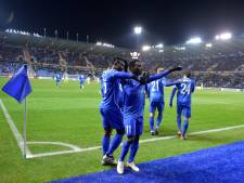 KRC Genk recordhouder in Europa League