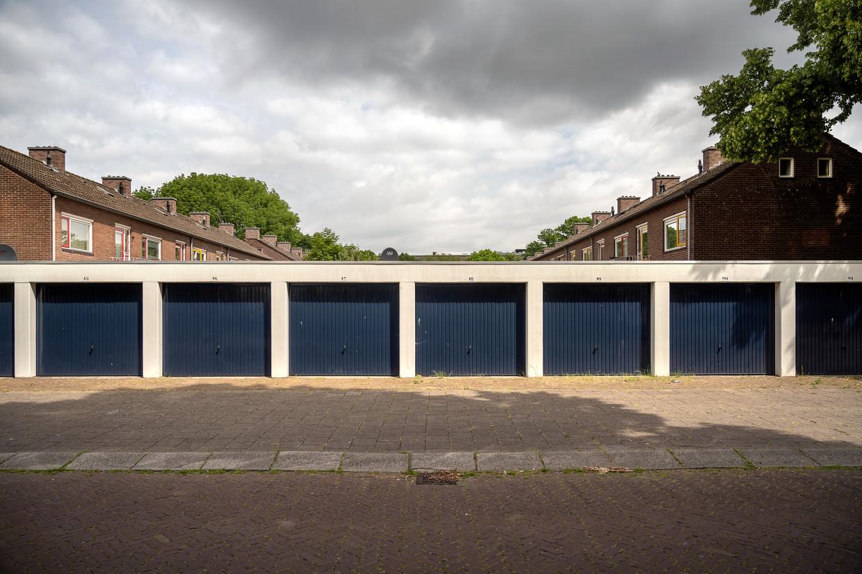 Eindhoven, waar Pieter Geenen is opgegroeid.