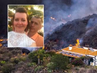 """Vlaams koppel op La Palma: """"We willen hier zo snel mogelijk weg. Als de lava de zee bereikt, kunnen er giftige dampen vrijkomen"""""""