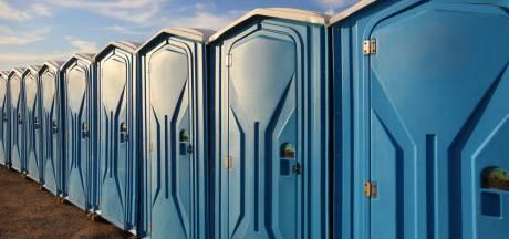 Uber heeft aparte toiletten voor partners en chauffeurs: 'Ik voelde me buitengesloten'