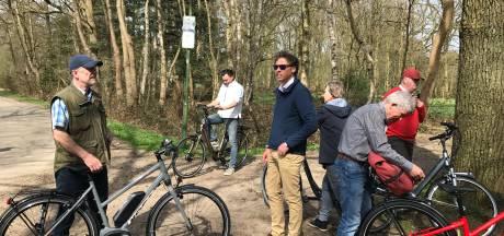 Gezocht: fanaten om fietsen te testen