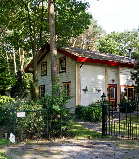 Oirschots bungalowpark Stille Wille verkocht