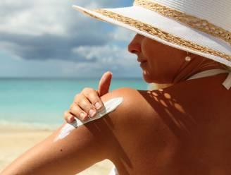 Die dikke laag zonnecrème beschermt je huid, maar koraalriffen gaan eraan kapot
