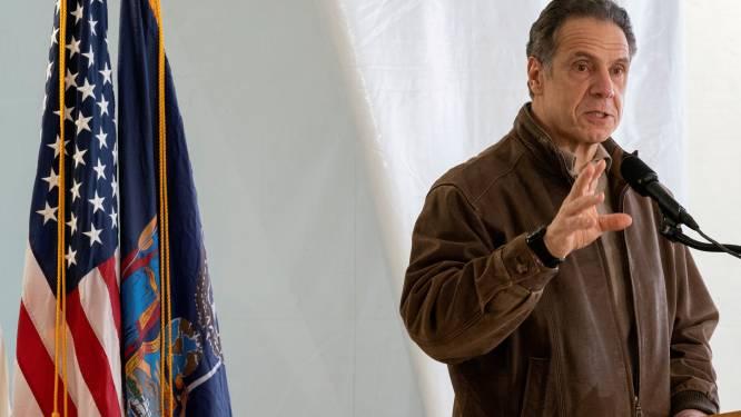 Gouverneur New York onder vuur voor achterhouden sterftecijfers rusthuizen