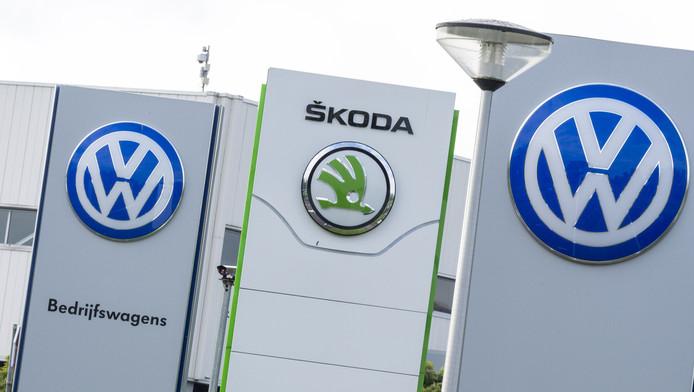 Kijk Hier Of Jouw Volkswagen Illegale Software Bevat Binnenland
