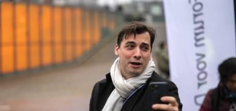Geheime appjes zouden bewijzen dat Baudet zich racistisch uitliet