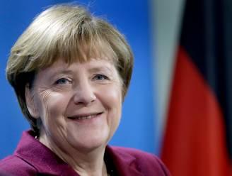 Merkel gaat voor vierde mandaat als Duits bondskanselier