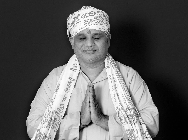 Shankar Upadhyae