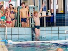 Extra zwemlessen voor kinderen schot in de roos op Valkenhuizen in Arnhem