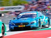 Vrouwelijke raceklasse in voorprogramma DTM in Assen