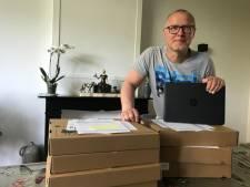 Stichting Leergeld moet bezuinigen en neemt afscheid van directeur