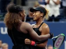 Osaka streeft ook op geldlijst Serena Williams voorbij