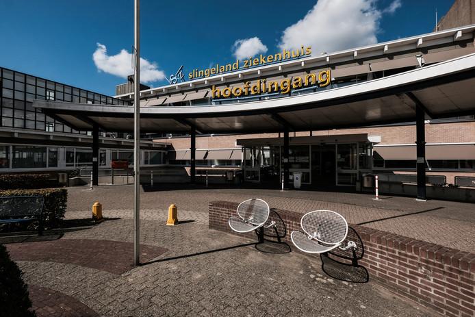 Het Slingeland Ziekenhuis heeft bedden gereserveerd voor grieppatiënten.