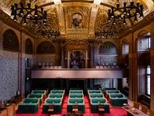 Eerste Kamer buigt zich op 6 juli over fusie Uden en  Landerd