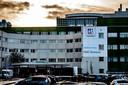 HMC Bronovo ziekenhuis in Den Haag