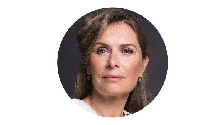 Elle van Rijn Beeld